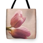 Places In Our Hearts - Vintage Art By Jordan Blackstone Tote Bag