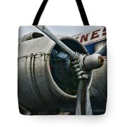 Plane Check Your Engine Tote Bag