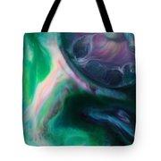 Planet B Tote Bag