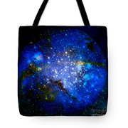 Planet Disector Home Tote Bag
