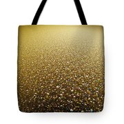 Planet Of Jewels Tote Bag