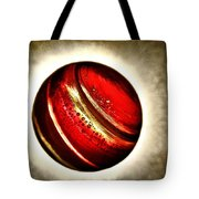 Planet Passion - My Little Planets Series  Tote Bag