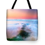 Planet Water Tote Bag