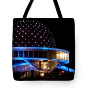 Planetarium Tote Bag