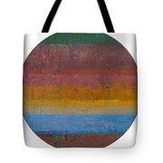Planetary Eleven Tote Bag