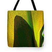 Plant Art 1 Tote Bag