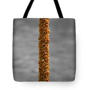 Plant Stock Detail  Tote Bag