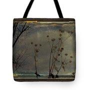 Urban Grunge Nature Tote Bag