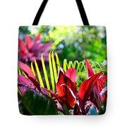Plants Tote Bag