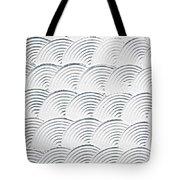 Plaster Pattern Tote Bag