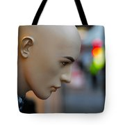 Plastic Fed Feelings  Tote Bag