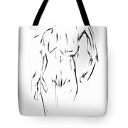 Play Catch Tote Bag