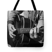 Play It Again Tote Bag