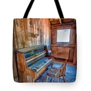 Play It Again Sam Tote Bag by Cat Connor