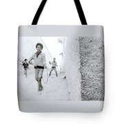 The Joy Of Life Tote Bag