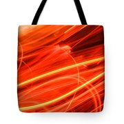 Playing With Fire 15 Tote Bag