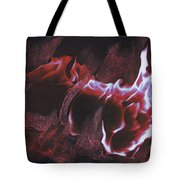 Playing With Fire 2 By Jrr Tote Bag