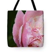 Pleasantly Pink  Tote Bag