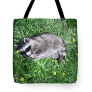 Please Dont Eat The Daisy Tote Bag