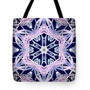 Pleiadian Princess Tote Bag