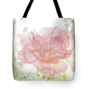 Plenty Of Joy And Sun. Natural Watercolor. Touch Of Japanese Style Tote Bag