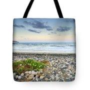 Plomo Beach Tote Bag