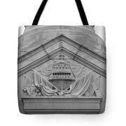 Plot A Course Tote Bag by Teresa Mucha