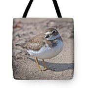 Plover Lover.. Tote Bag