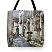 Pluie A Chartres - 1 Tote Bag