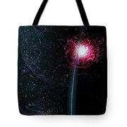 Plurality Of Dimension Tote Bag