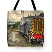 Plymouth Gronk  Tote Bag