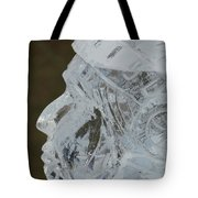 Plymouth Ice Festival Tote Bag