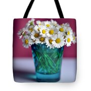 Pocket Garden Tote Bag