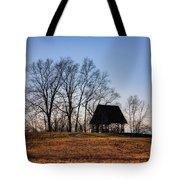 Poets' Walk Tote Bag