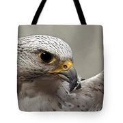 Point Defiance Gryfalcon Tote Bag