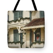 Point Fermin Lighthouse Tote Bag