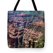 Point Imperial View Tote Bag