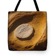 Point Lobos Abstract 1 Tote Bag