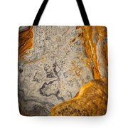 Point Lobos Abstract 12 Tote Bag