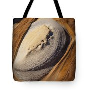Point Lobos Abstract 2 Tote Bag