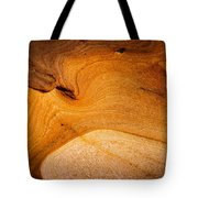 Point Lobos Abstract 8 Tote Bag