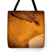 Point Lobos Abstract 9 Tote Bag