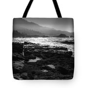 Point Lobos Tote Bag