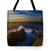 Point Lobos Two Tote Bag