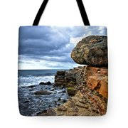 Point Loma   Tote Bag