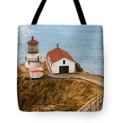 Point Reyes Tote Bag