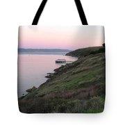 Point Reyes Sunset Tote Bag