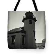 Point Robinson Lighthouse 2 Tote Bag