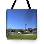 Point Stadium - Johnstown Tote Bag