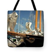 Point To The Stars  Tote Bag